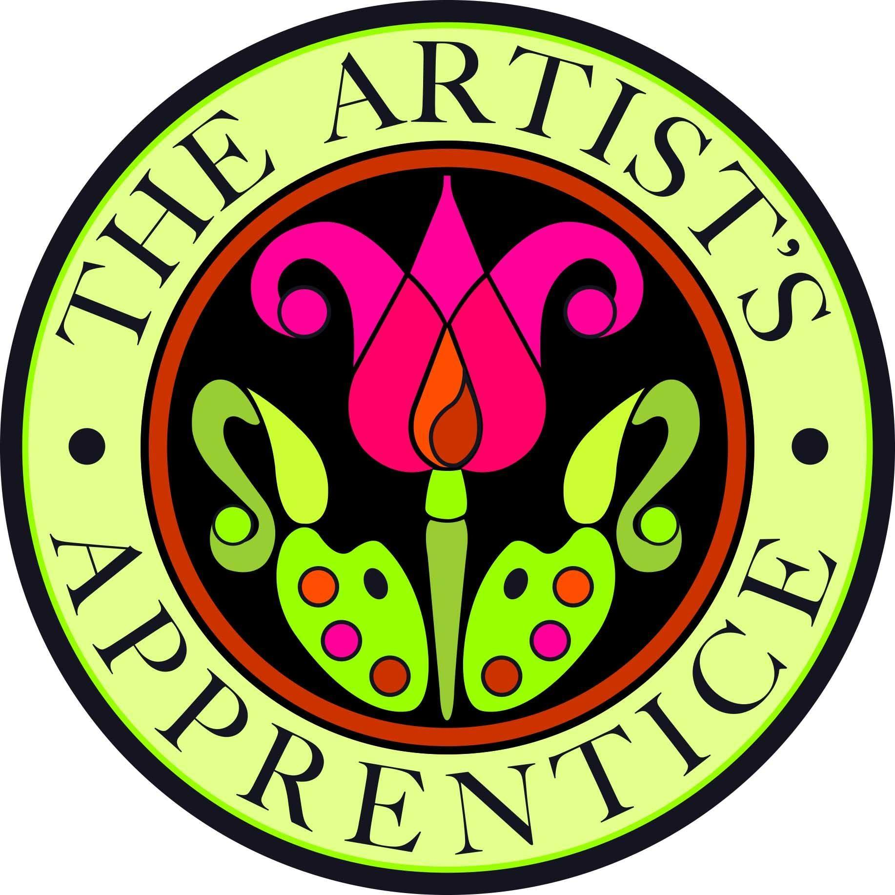 The Artist's Apprentice Logo